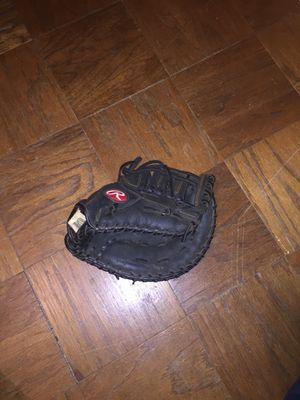 Rawlings 1st base glove for Sale in Potomac, MD