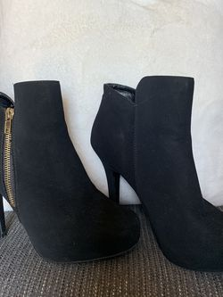 High Heel Ankle Boots for Sale in Austin,  TX