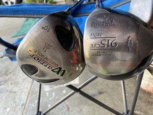 Large golf club drivers for Sale in Cerritos, CA