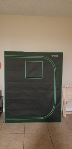 "Vivosun Grow Tent 48""x24""x60 for Sale in Bakersfield, CA"