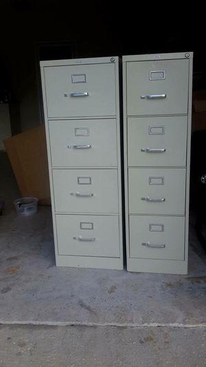 Files cabinets for Sale in Orlando, FL