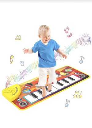 Kids music play mat for Sale in Houston, TX