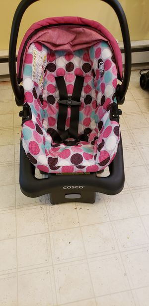 Cosco baby carrier car seat for Sale in New Market, TN