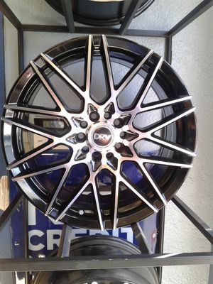 4 NEW RIMS 18 INCH for Sale in San Diego, CA