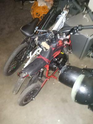 Dirt bike mini for Sale in Riverdale, GA