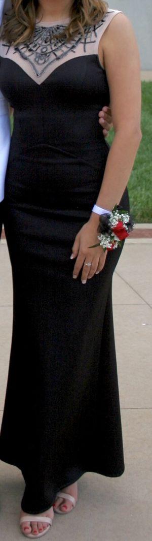 Black formal dress for Sale in Oakton, VA