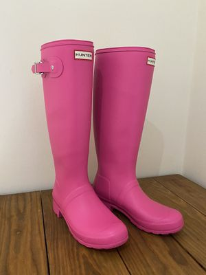 Hunter Boots for Sale in VLG WELLINGTN, FL