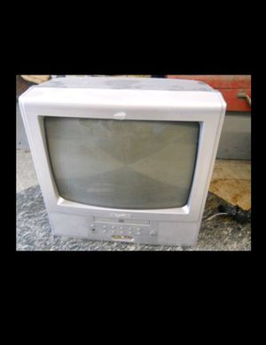"""13"""" tv/dvd NOT WORKING - FREE! for Sale in Columbus, OH"""