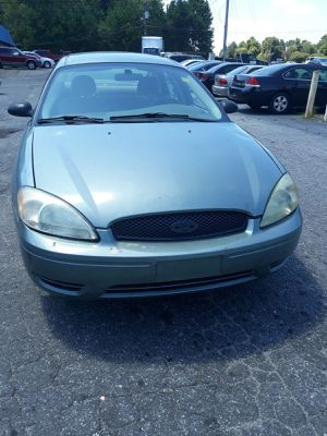 05 Ford Taurus for Sale in Fayetteville, GA