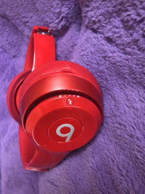 Beats solo wireless for Sale in Tucson, AZ