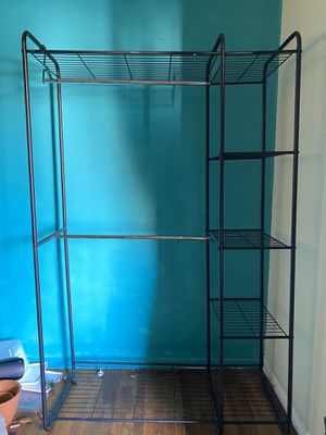 Closet organizer for Sale in Los Angeles, CA