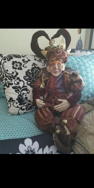 New Orleans lucky doll for Sale in Stone Mountain, GA