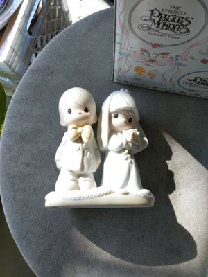 Precious Moments Bride and Groom for Sale in Torrance, CA