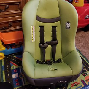 Cosco convertible car seat for Sale in Mesick, MI