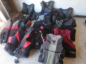 Life vest for Sale in Arroyo Grande, CA