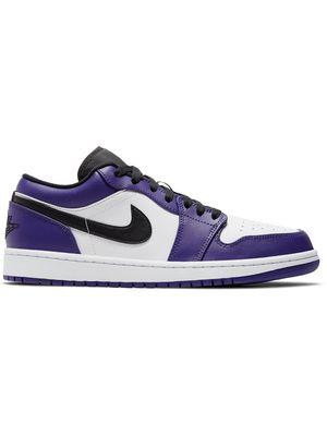 Jordan 1 low court purple for Sale in E RNCHO DMNGZ, CA