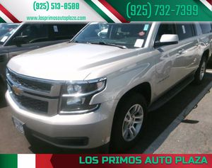2015 Chevrolet Suburban for Sale in Brentwood, CA