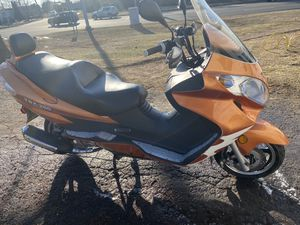260 cc scooter 2008 for Sale in East Haven, CT