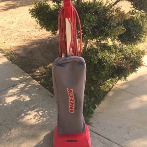 """!! Vacuum, Commercial """"Oreck XL"""" for Sale in Los Angeles, CA"""