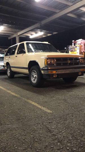 1994 Chevy blazer for Sale in Mesa, AZ