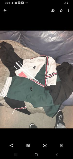 Brand new Nike sweatsuit for Sale in Baltimore, MD