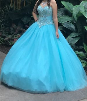 Quinceañera Dress for Sale in Alafaya, FL