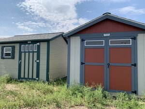TUFFSHED! for Sale in Colorado Springs, CO