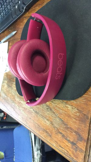 Beats solo 3 wireless headphones for Sale in Hanover, MD