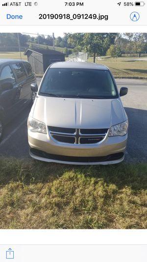 2014 Dodge Grand Caravan for Sale in Lexington, KY