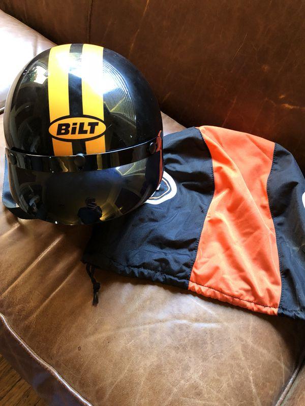 59c45d8c Bilt Roadster Retro Helmet SIZE L for Sale in Long Beach, CA - OfferUp