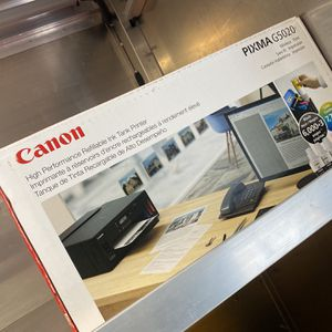 Canon Printer for Sale in Houston, TX