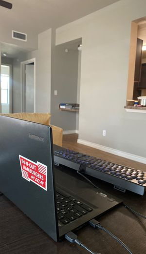 Lenovo X1 Carbon 2014 thinkpad for Sale in Harlingen, TX