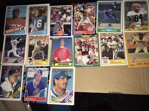 Vintage Baseball Cards (400+) for Sale in Edison, NJ