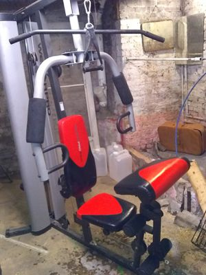 Home gym for Sale in Christiansburg, VA
