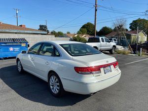 2007 Hyundai Azera Limitied for Sale in Garden Grove, CA