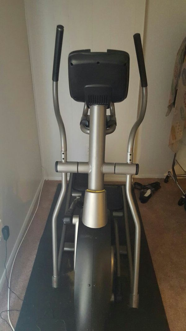Elliptical by Livestrong