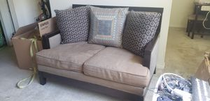 2 sofa couches for Sale in Gaithersburg, MD