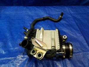 INFINITI Q50 Q60 RIGHT PASSENGER SIDE INTAKE INTERCOOLER 14461-5CA0A 3.0L #46689 for Sale in Fort Lauderdale, FL