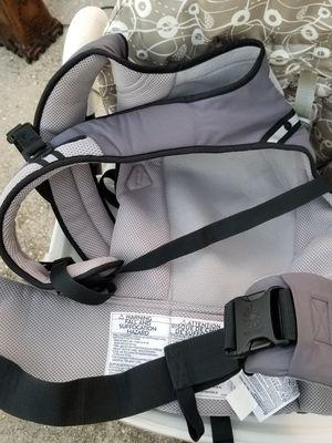 Ergo mesh Light weight baby carrier for Sale in Deltona, FL