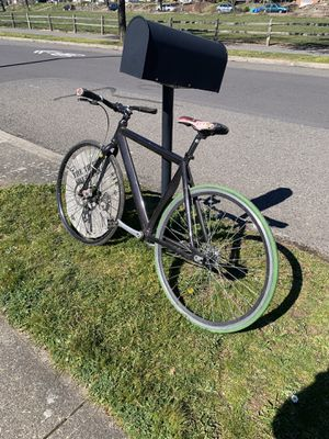Single speed 51 cm bicycle for Sale in Portland, OR