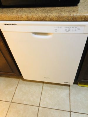 Dishwasher for sale for Sale in Virginia Beach, VA