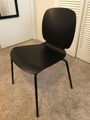 IKEA Svenbertil black chair / desk chair for Sale in Silver Spring, MD