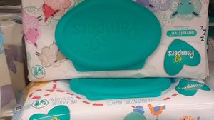 Pampers baby fresh wipes for Sale in Damascus, OR