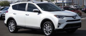Toyota RAV4 XLE for Sale in Miami, FL