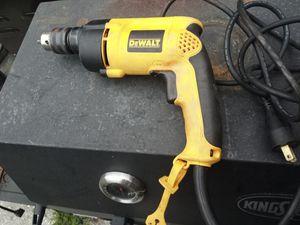 DeWalt hammer drill...... Not working for Sale in Lakeland, FL