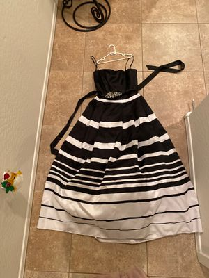 Strapless Prom Dress for Sale in Mesa, AZ