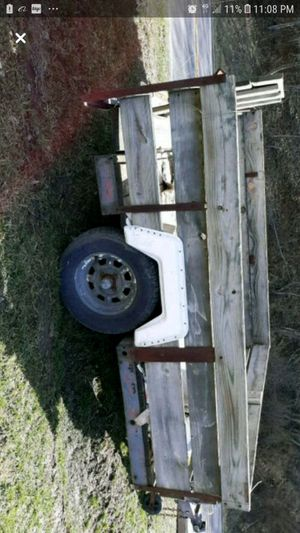 6x6trailer for Sale in Lester, WV