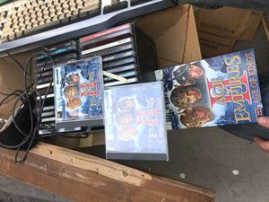 Free old pc games for Sale in Ceres, CA