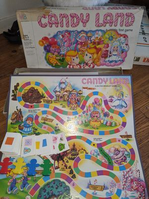 Original vintage Candy Land board game for Sale in Elmira, NY