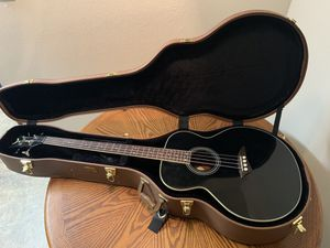 Ibanez acoustic/electric bass guitar for Sale in Bakersfield, CA